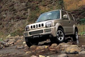 Mειώσεις τιμών από τη Suzuki